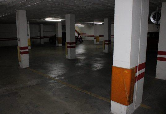 parking lucena