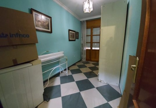 pisos en lucena