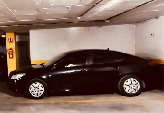 parking en venta lucena